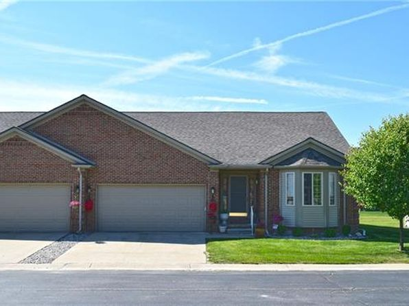 2 bed 1 bath Condo at 50493 Kayla Dr New Baltimore, MI, 48047 is for sale at 175k - 1 of 26