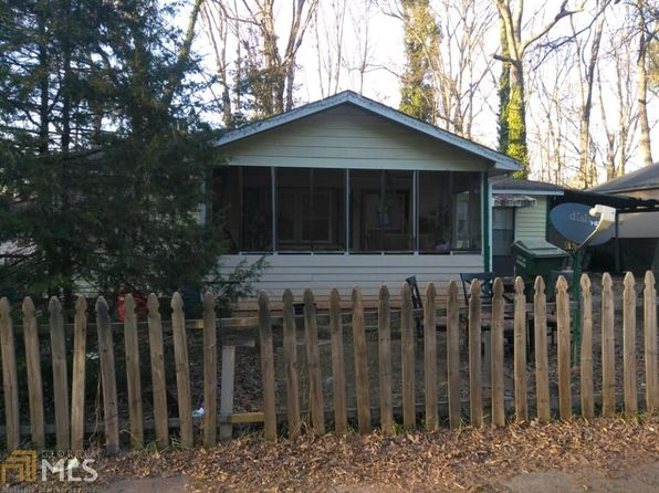 2 bed 1 bath Single Family at 142 W MARABLE ST MONROE, GA, 30655 is for sale at 25k - google static map
