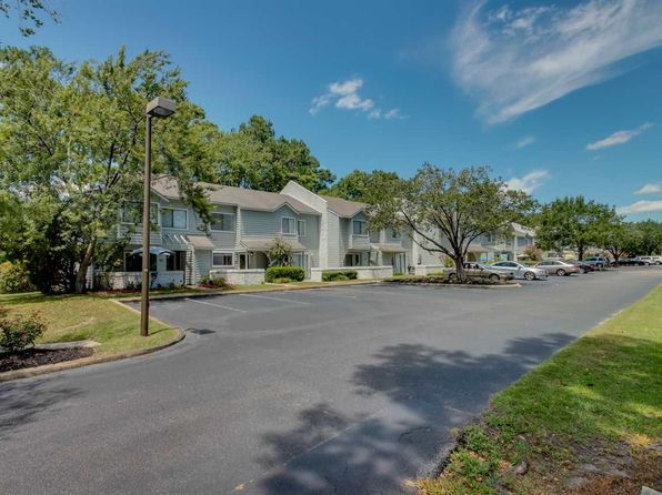 2 bed 2 bath Condo at 31 Shadow Moss Pl North Myrtle Beach, SC, 29582 is for sale at 125k - 1 of 25