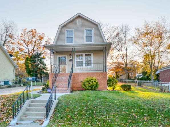 2 bed 2 bath Single Family at 4613 Valley View Ave Baltimore, MD, 21206 is for sale at 179k - 1 of 32