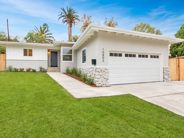 3 bed 2 bath Single Family at 10803 Wescott Ave Sunland, CA, 91040 is for sale at 650k - 1 of 15