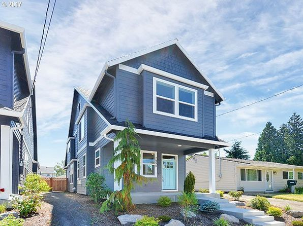3 bed 3 bath Single Family at 7450 N Newell Ave Portland, OR, 97203 is for sale at 430k - 1 of 30