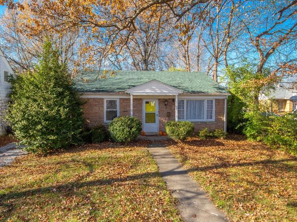 2 bed 1 bath Single Family at 103 Elam Park Lexington, KY, 40503 is for sale at 135k - 1 of 24