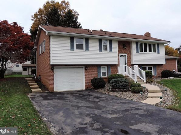4 bed 2 bath Single Family at 3376 Appleford Way York, PA, 17402 is for sale at 175k - 1 of 31