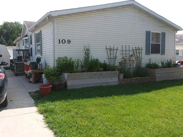 3 bed 2 bath Mobile / Manufactured at 109 Dunhill Dr Whitmore Lake, MI, 48189 is for sale at 35k - 1 of 8