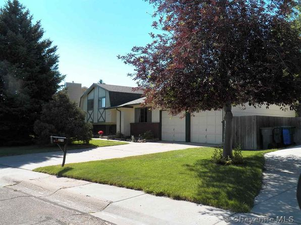 3 bed 3 bath Single Family at 911 Emerald Dr Cheyenne, WY, 82009 is for sale at 220k - 1 of 17