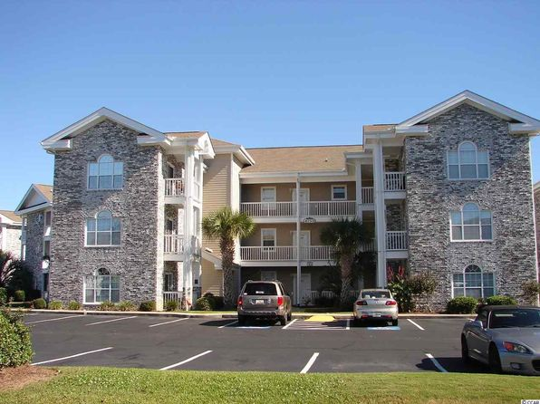 2 bed 2 bath Condo at 4753 Wild Iris Dr Myrtle Beach, SC, 29577 is for sale at 135k - 1 of 17
