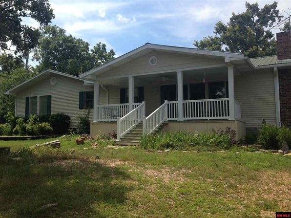 4 bed 2 bath Single Family at 1862 Mc 2027 Yellville, AR, 72687 is for sale at 140k - 1 of 10