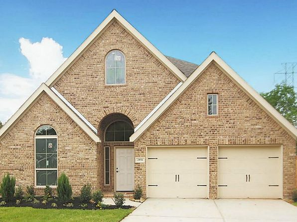 4 bed 3 bath Single Family at 2851 Monarch Xing Missouri City, TX, 77459 is for sale at 334k - 1 of 29