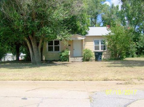 2 bed 1 bath Single Family at 422 W Cherry Ave Enid, OK, 73701 is for sale at 25k - 1 of 6