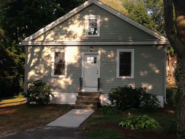 3 bed 2 bath Single Family at 4 Hattie Ave Greenville, RI, 02828 is for sale at 280k - 1 of 24