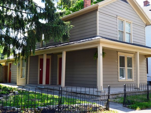 2 bed 1.5 bath Single Family at 33 Bonner St Dayton, OH, 45410 is for sale at 126k - 1 of 21