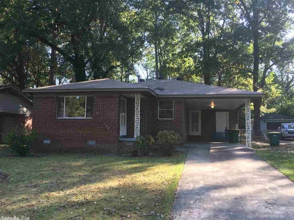 3 bed 2 bath Single Family at 7101 Shetland Dr Little Rock, AR, 72209 is for sale at 75k - 1 of 19