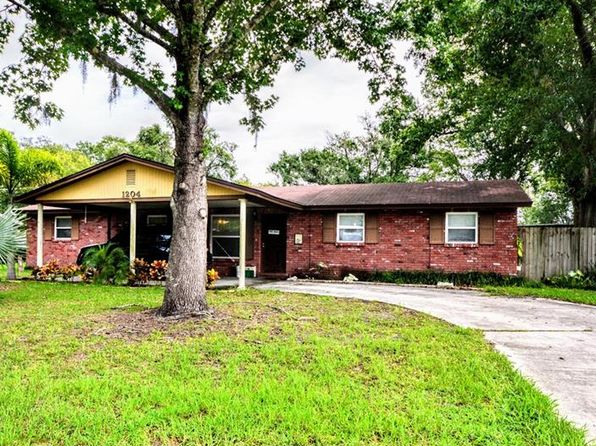 4 bed 3 bath Single Family at 1204 N Nancy Ter Plant City, FL, 33563 is for sale at 150k - 1 of 17