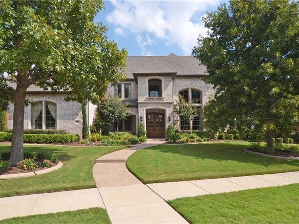 5 bed 6 bath Single Family at 1601 Byrn Dr Allen, TX, 75013 is for sale at 1.20m - 1 of 36