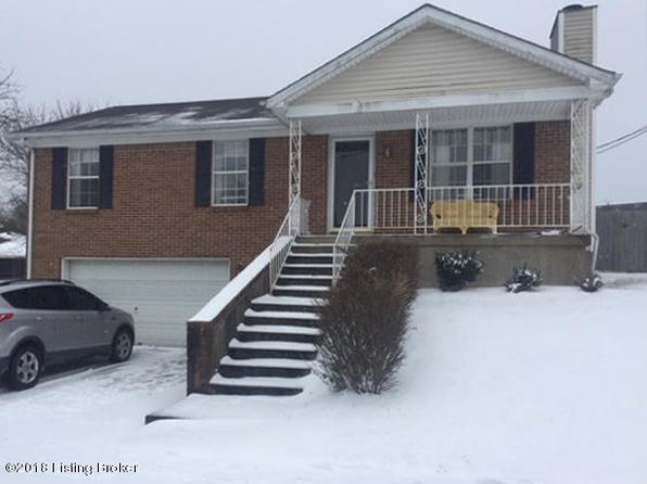 3 bed 2 bath Single Family at 122 Monroe St Radcliff, KY, 40160 is for sale at 100k - 1 of 5
