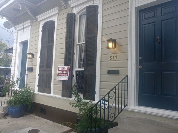 4 bed 2 bath Multi Family at 817 Piety St New Orleans, LA, 70117 is for sale at 450k - 1 of 27