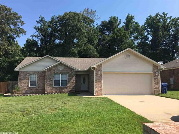 3 bed 2 bath Single Family at 18 Farrah St Ward, AR, 72176 is for sale at 118k - google static map