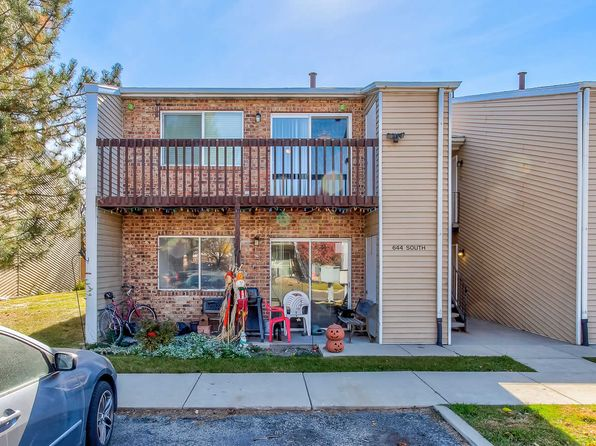 2 bed 1 bath Condo at 644 S 500 W Provo, UT, 84601 is for sale at 125k - 1 of 17