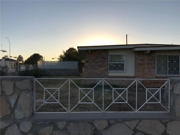 3 bed 2 bath Single Family at 9132 Cuernavaca Dr El Paso, TX, 79907 is for sale at 98k - 1 of 7