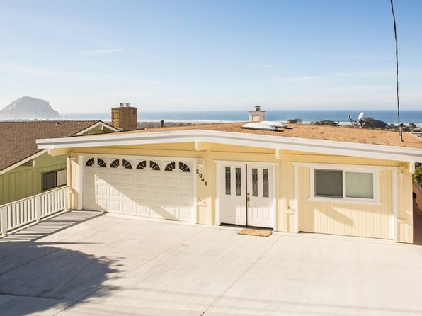 4 bed 4 bath Single Family at 2941 Juniper Ave Morro Bay, CA, 93442 is for sale at 1.50m - 1 of 25