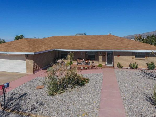 3 bed 2.25 bath Single Family at 1903 Ocotillo Dr Alamogordo, NM, 88310 is for sale at 180k - 1 of 32