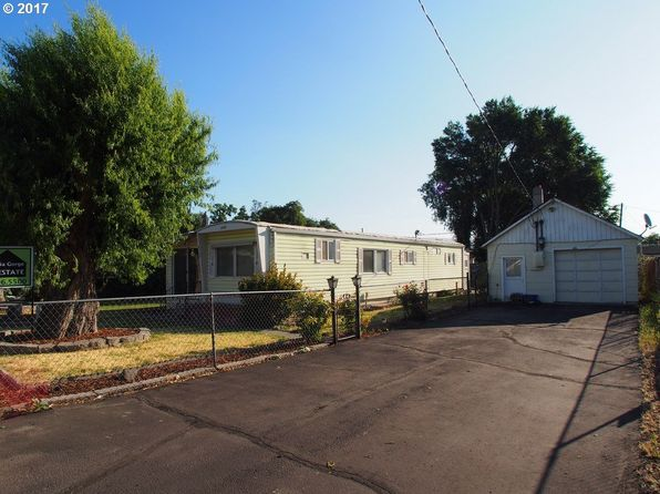2 bed 1 bath Mobile / Manufactured at 3107 W 7th St The Dalles, OR, 97058 is for sale at 90k - 1 of 20