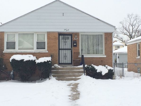 5 bed 2 bath Single Family at 140 Bohland Ave Bellwood, IL, 60104 is for sale at 195k - 1 of 5