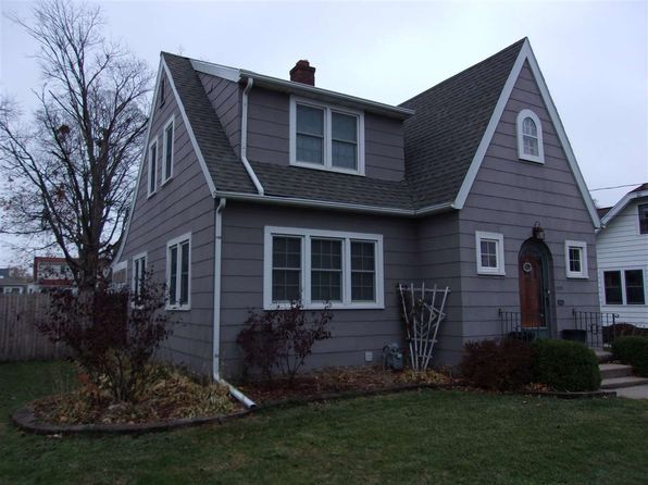3 bed 3 bath Single Family at 1425 BERTCH AVE WATERLOO, IA, 50702 is for sale at 111k - 1 of 20