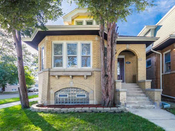 5 bed 3 bath Single Family at 6201 W Melrose St Chicago, IL, 60634 is for sale at 400k - 1 of 20