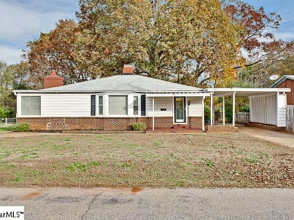 3 bed 1 bath Single Family at 23 S HAVEN DR GREENVILLE, SC, 29617 is for sale at 135k - 1 of 28