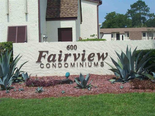 1 bed 1 bath Condo at 600 Domenico Cir Saint Augustine, FL, 32086 is for sale at 69k - 1 of 16