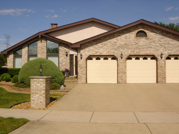 4 bed 4 bath Single Family at 17751 Lilac Ln Tinley Park, IL, 60477 is for sale at 389k - 1 of 21
