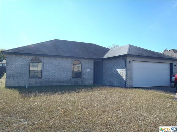 3 bed 2 bath Single Family at 2808 Cactus Dr Killeen, TX, 76549 is for sale at 90k - 1 of 23