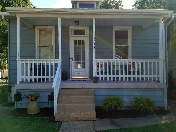 2 bed 2 bath Single Family at 4814 Hamburg Ave Saint Louis, MO, 63123 is for sale at 95k - 1 of 16