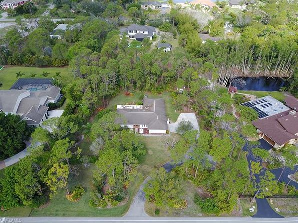 3 bed 2 bath Single Family at 85 Ridge Dr Naples, FL, 34108 is for sale at 975k - google static map