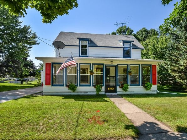 2 bed 2 bath Single Family at 218 E River St Monticello, MN, 55362 is for sale at 160k - 1 of 22