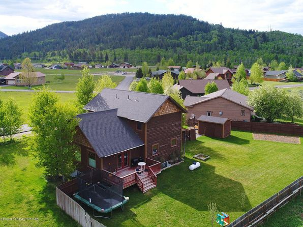 3 bed 3 bath Single Family at 704 Palisades Ln Alpine, WY, 83128 is for sale at 369k - 1 of 40