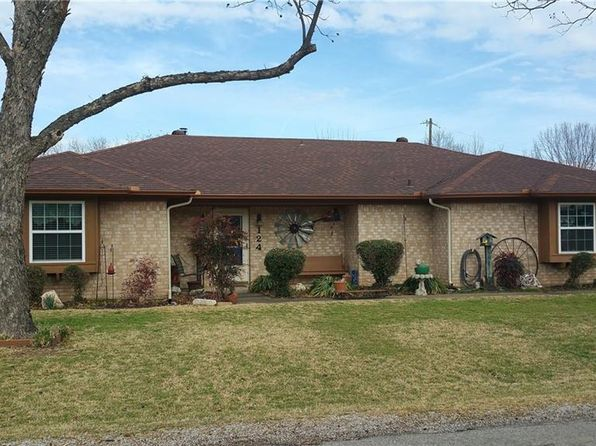 3 bed 2 bath Single Family at 124 Casas Del Sur St Granbury, TX, 76049 is for sale at 175k - 1 of 22