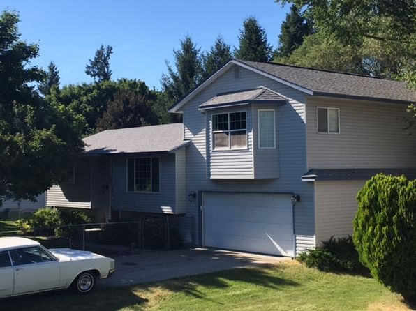 4 bed 2 bath Single Family at 10921 E 10th Ave Spokane Valley, WA, 99206 is for sale at 230k - 1 of 47