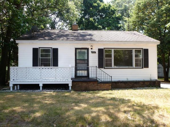 2 bed 1 bath Single Family at 1087 James Ave Muskegon, MI, 49442 is for sale at 55k - 1 of 16