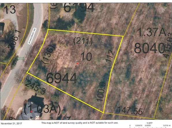 null bed null bath Vacant Land at 419 Stonecroft Dr SE Lenoir, NC, 28645 is for sale at 30k - 1 of 5
