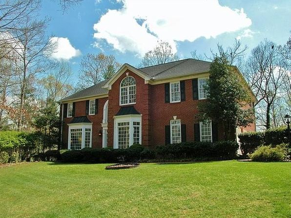 4 bed 4 bath Single Family at 4824 Shirley Rd Gainesville, GA, 30506 is for sale at 460k - 1 of 25