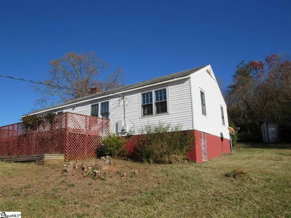 4 bed 2 bath Single Family at 102 Gilbert Dr Marietta, SC, 29661 is for sale at 106k - 1 of 23