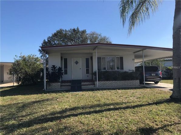 3 bed 2 bath Mobile / Manufactured at 921 Faith Cir E Bradenton, FL, 34212 is for sale at 55k - 1 of 12