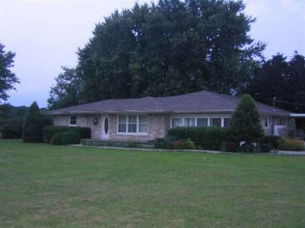 3 bed 3 bath Single Family at 1389 US Highway 60 W Ledbetter, KY, 42058 is for sale at 59k - 1 of 6