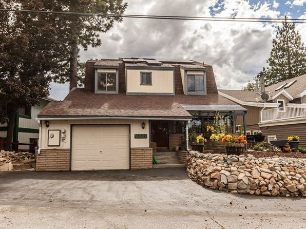 3 bed 3 bath Single Family at 1823 Nob Hill Dr Running Springs Area, CA, 92382 is for sale at 295k - 1 of 45