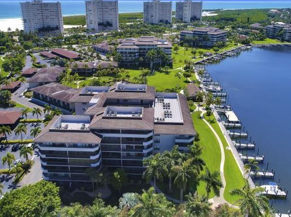 2 bed 2 bath Condo at 693 Seaview Ct Marco Island, FL, 34145 is for sale at 375k - 1 of 18