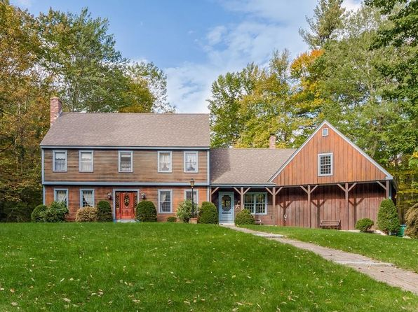 3 bed 3 bath Single Family at 616 Fisher Rd Fitchburg, MA, 01420 is for sale at 435k - 1 of 30