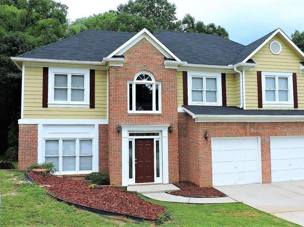 4 bed 3 bath Single Family at 506 Fortune Ridge Rd Stone Mountain, GA, 30087 is for sale at 180k - 1 of 6